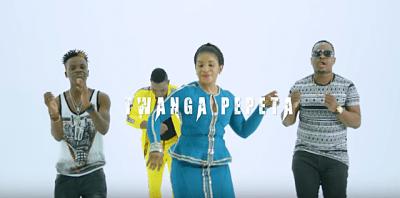 Twanga Pepeta - Povu | DOWNLOAD MP4