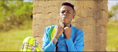 VIDEO: Bright – Ungaunga Mwana Mp4 Download