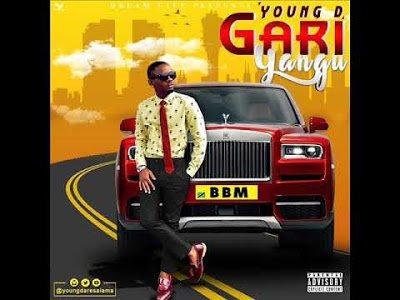Young Dee – Gari Yangu   Download