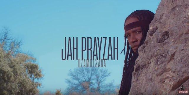 Jah Prayzah - Dzamutsana   Download Mp4