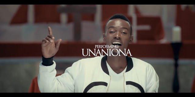 Walter Chilambo - Unaniona   Download Mp4