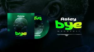 Download | Aslay – Bye (Bai) Magufuli Mp3