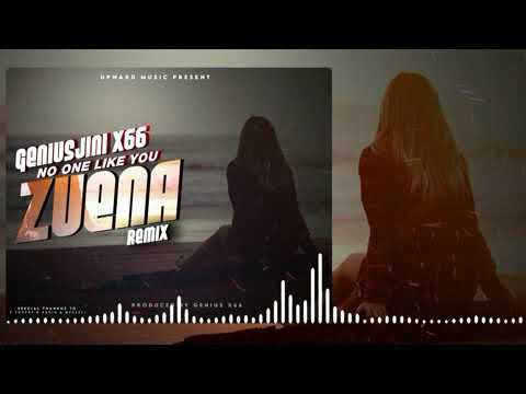 AUDIO | Geniusjini x66 – No one like you (P square) (Zuena) Radio & Waseal) Remix | Download Mp3.