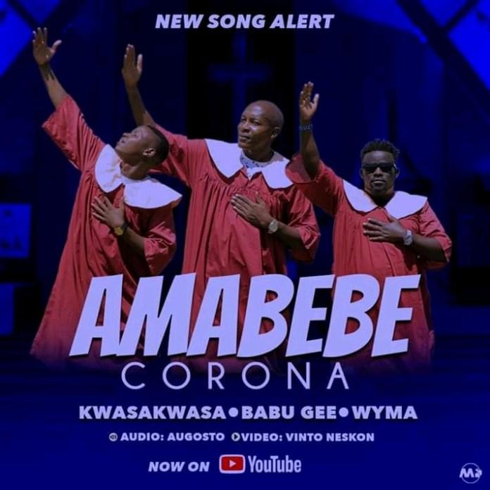 Amabebe corona by babu gee omosayansi