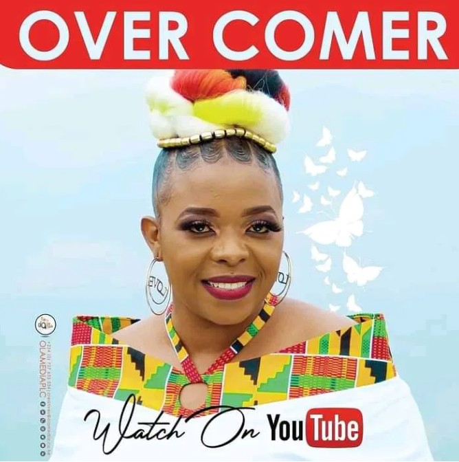 Justina Syokau – Overcomer Mp3 Download