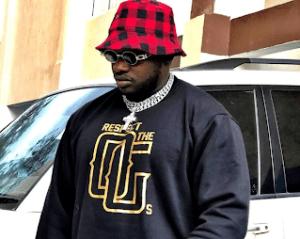 Download | Khaligraph Jones - Beatbox Freestyle Mp3 Audio