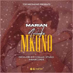 Marian – Nishike Mkono Mp3 Audio