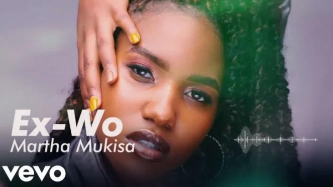 Martha Mukisa - Ex Wo