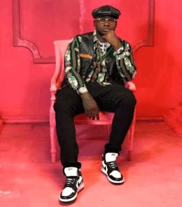Download   Khaligraph Jones - Punguza Kasheshe Mp4 Video