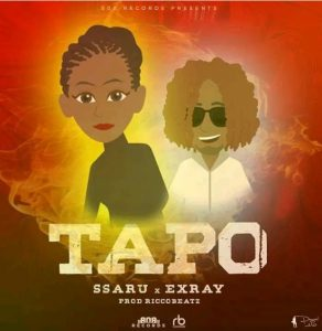 Tapo Mp3 - Ssaru Ft Exray