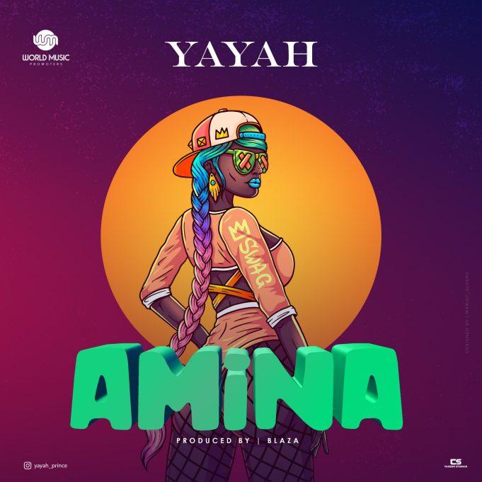 Yayah Prince – Amina Mp3 Download