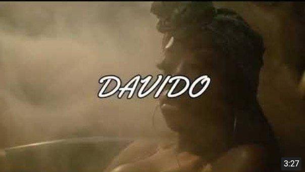 Africa Is Beautiful Mp3 - Davido Ft Chris Brown