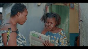 Download | Sina Bahati Mp4 Video – Anjella