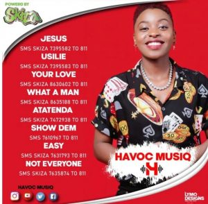 Havoc songs by Dj Sonch