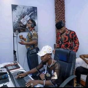 diamond platnumz &kofi olomide latest song