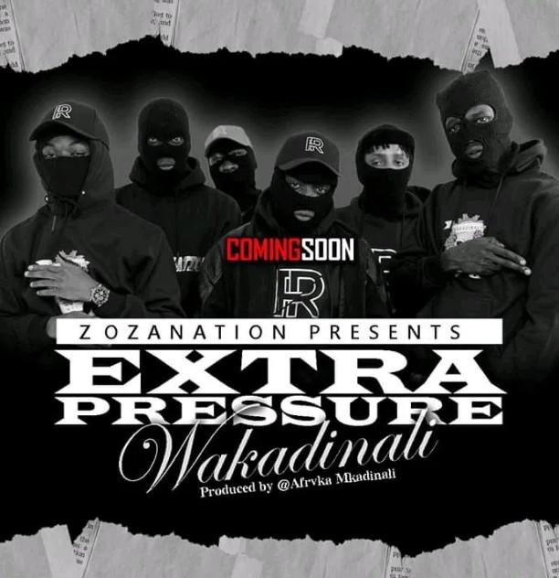 extra pressure mp3 - wakadinali