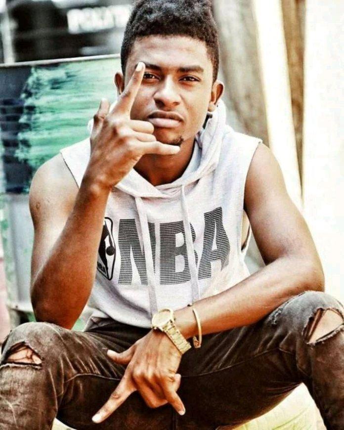 Lukamba joins wasafi