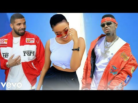 Diamond Platnumz Ft. Drake & Tanasha Donna – Please Marry Me