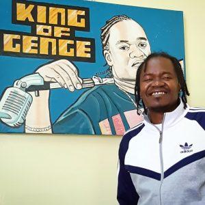 Jua cali kenyan rapper