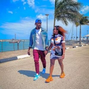 Arrow Bwoy & Nadia Mukami