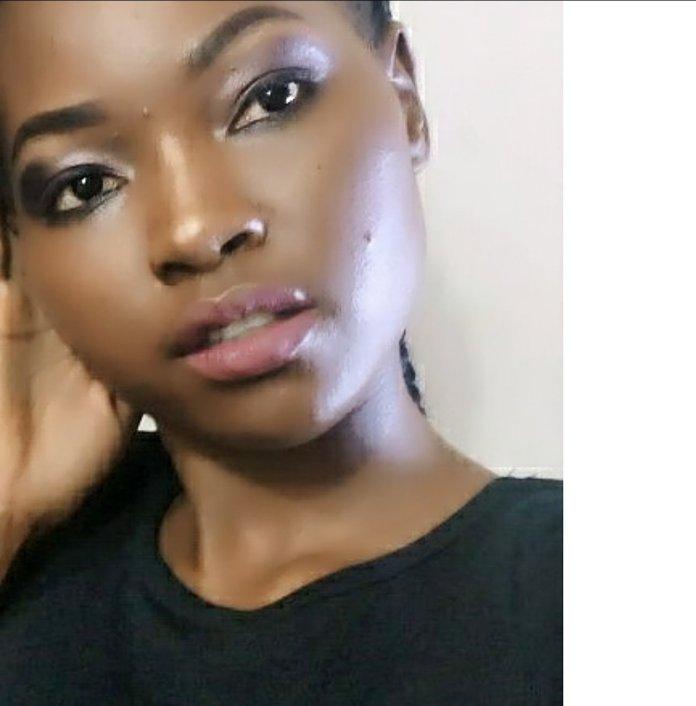 Nivea Ambassador,Grace Moko