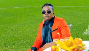 Download   Baba Levo Ft Rayvanny – Kimeumana Mp3 Audio