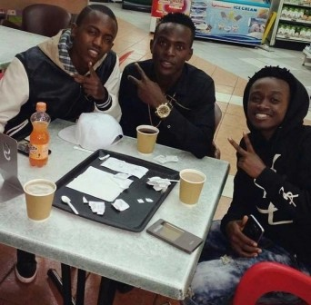 weezdom,willy paul & bahati