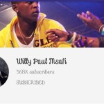 Willy Paul Videos
