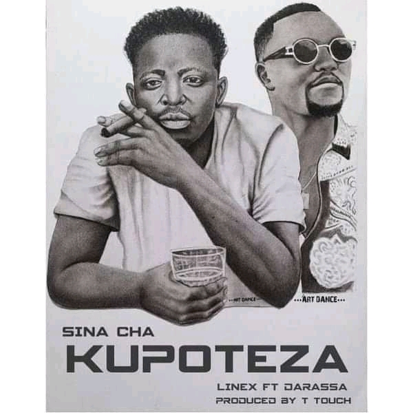 Linex Ft Darassa - Sina Cha Kupoteza