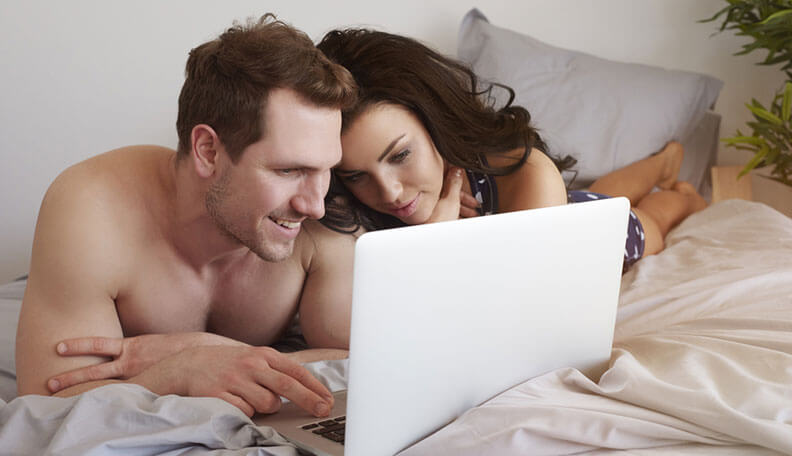 Porn For Couples Might Just Save Your Relationship