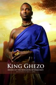 AFRICAN KING SERIES   Ghezo or Guezo was an Ahosu (King) of the Kingdom of Dahomey, in present-day Benin, from 1818 until 1858. Ghezo replaced his brother Adandozan (ruled 1797 to 1818) as king through a coup with the assistance of the Afro-Brazilian slave trader Francisco Félix de Sousa. He ruled over the kingdom during a tumultuous period, punctuated by the British blockade of the ports of Dahomey in order to stop the Atlantic slave trade.   Model: Fredrick Harper  stylist & photographer: James C. Lewis