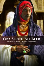 AFRICAN KING SERIES | King or Oba (as it is known in West Africa) Sunni Ali Beer (circa 1442-1492) built the largest most powerful empire in West Africa during his 28-year reign. With a remarkable army,he won many battles, conquered many lands, seized trade routes and took villages to build the Songhay empire into a major center of commerce, culture and Moslem scholarship. | Model: Tony Jackson | stylist & photographer: James C. Lewis