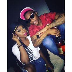 Ghana - Becca x Wizkid