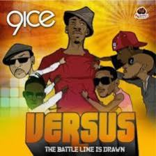9ice – All The Way (Vs) PSquare