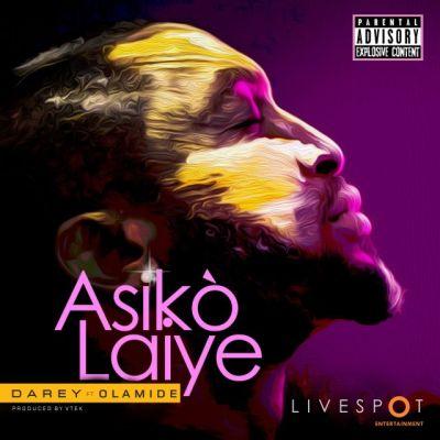 asiko-DAREY