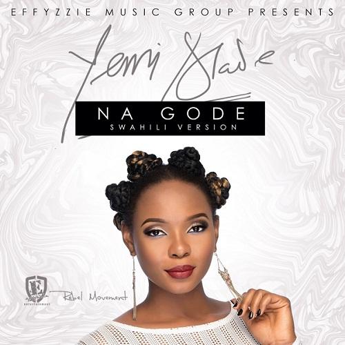 "Yemi Alade – ""Na Gode"" (Swahili Version)"