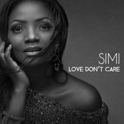 "Simi – ""Love Don't Care"""