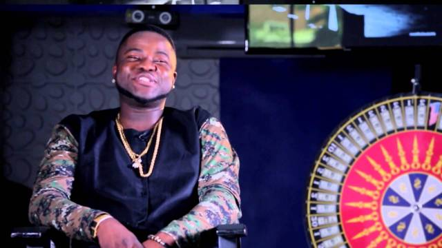"""VIDEO: Skales Talks Feud with Wizkid, MOTY & More on Soundcity's """"My Music & I"""""""