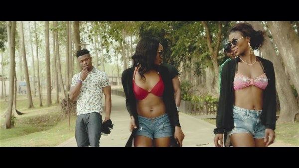 VIDEO: J Martins – So Good