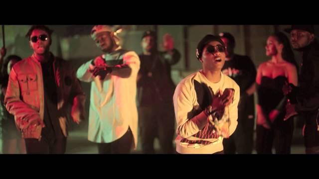 VIDEO: Runtown – Lagos to Kampala ft Wizkid