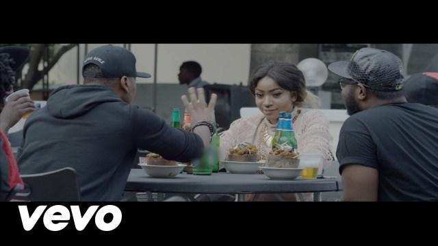 VIDEO: Indomix – ERAN ft Pepenazi & Pjay