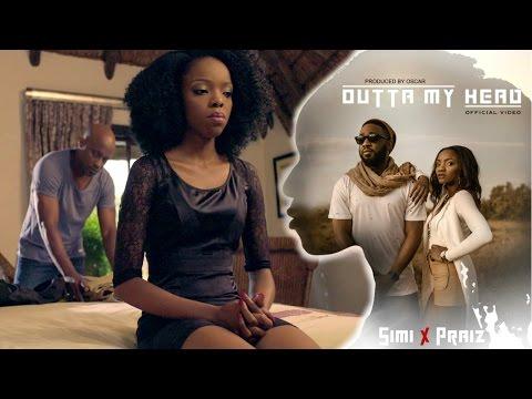 "VIDEO: Simi & Praiz ""OUTTA MY HEAD"" + AUDIO"