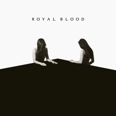 Royal Blood Lights Out