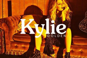KylieMinogue_Golden_Dancing_Cover