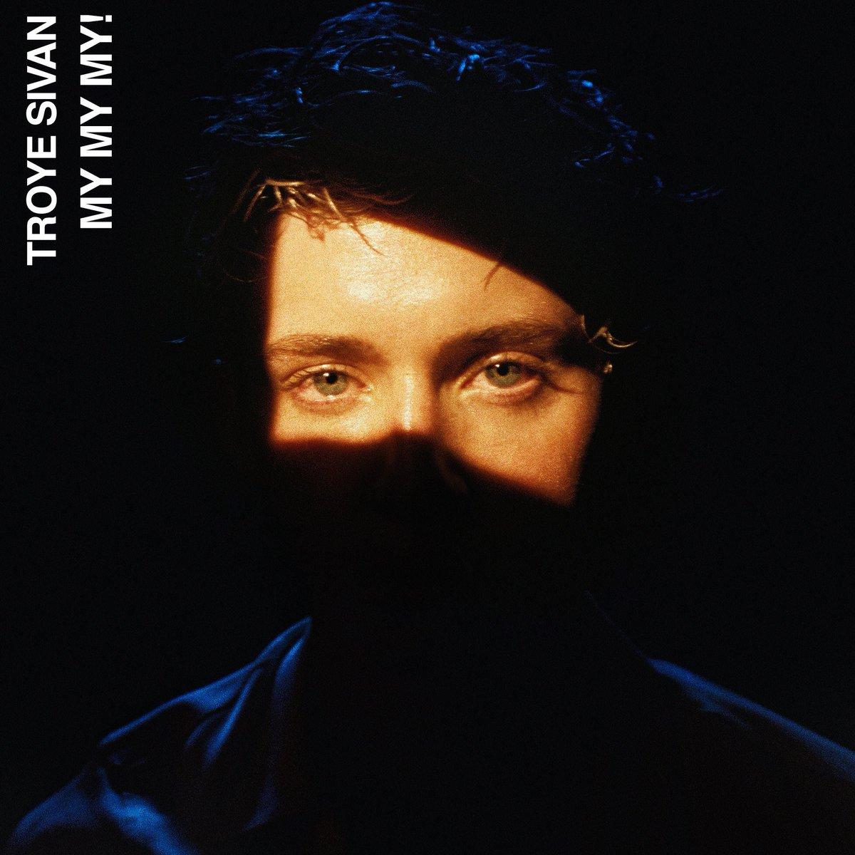 TroyeSivan_MYMYMY_Cover
