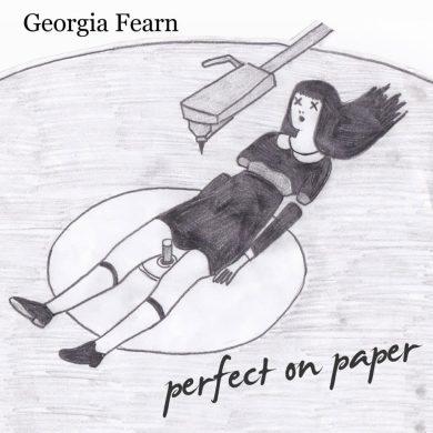 GeorgiaFearn_PerfectOnPaper_Interview