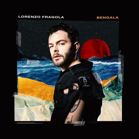LorenzoFragola_Bengala_AlbumCover