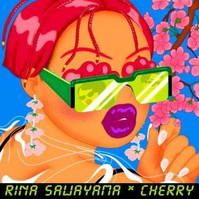 RinaSawayama_Cherry_Cover