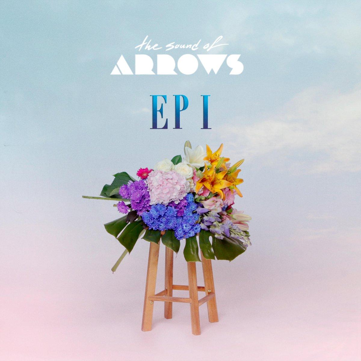 TheSoundOfArrows_EP1