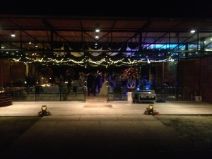 Party Wedding Band For Hire In Yorkshire.JPG